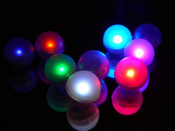 Multicolor LED Berry Outdoor Christmas Lights Battery Operated Party Decoration Fairy Light