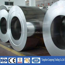 cold rolled steel strip with high quality