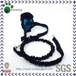 Walking,Jogging and Running Dog Leash Handsfree