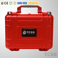 Brand new waterproof shockproof transport case with high quality