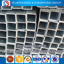 shipping from china square hollow section,austenitic square hollow section,greenhouse square hollow section