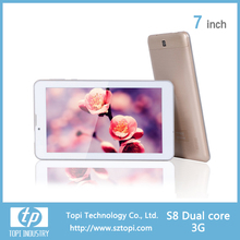 S8 Android 4.4 Super Smart Tablet PC With 3G SIM Card