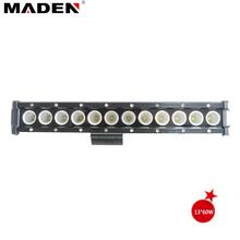 13''60W car headlights bar 10-30v,car parts 60W Led lighting MD-8104-60