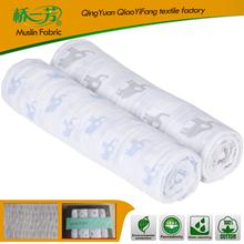 king size china wholesale 100% organic cotton fleece baby/kids bedding blanket/throw