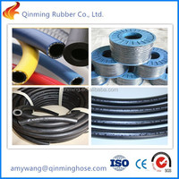 rubber air hose 3/8'' 10mm WP20bar 300 psi