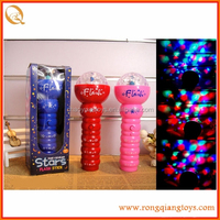Hot selling electric project flashing stick light up toys with low price BO3077010A
