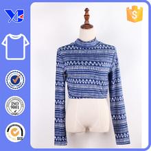 Milk silk printing machine t-shirt flat knit stripe t-shirt