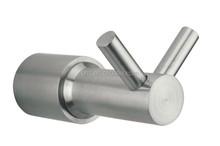 metal coat hooks double hooks YMT-2106