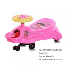 2015 hot selling Baby Swing Car for 2-5 years old