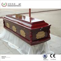 NEW!church truck casket price