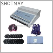 shotmay B-333 vision eye massager with CE certificate