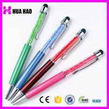 Luxurious Personalised Metal Ballpoint Pen Promotional