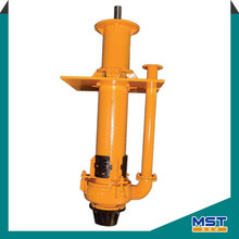 Semi Open Impeller Centrifugal Pump