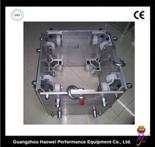 GZ HaoWei aluminum truss and Sleeve block 6082-T6