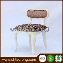 Hotel furniture specific use Japanese style solid wood chair frame CH-490-1