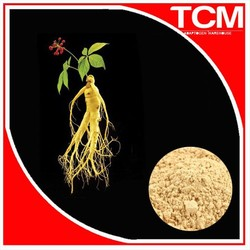100% Pure ginseng root extract | panax ginseng extract 80%