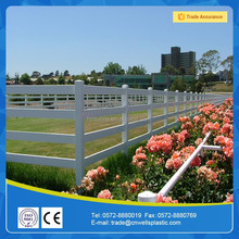 Best Quality China Manufacturer Cheap PVC Horse Fence