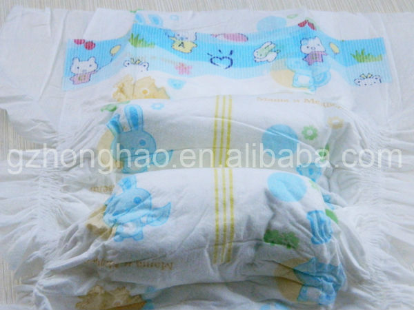 win hope high quality baby diapers in bulk