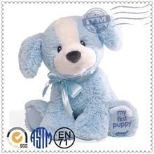 2015 new arrival best gifts toy dogs for girls
