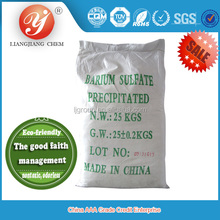 barium sulphate precipitated industrials grades