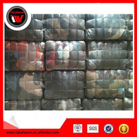 Hot sale used clothing amall bales for dubai and africa