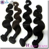 Thick Bottom! 6A 7A 8A Factory Price Miss Rola Hair Extension
