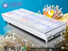 Imported Lumini Aqua System wifi intelligent led light fish aquarium tank