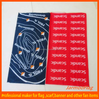 tube polyester Bandana Fishing Scarf
