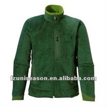 Man Polar Fleece Jacket