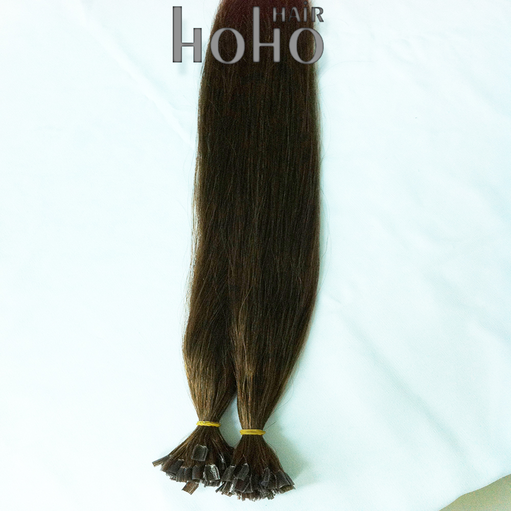 Virgin Indian I Tip Hair Extensions 105