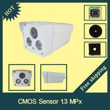 Waterproof/weatherproof Outdoor Security Camera 1.3Megapixel High Defination 960P CCTV AHD Camera Camera
