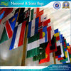 Various sizes polyester world national country flag (SC-NF05F06001)