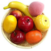 2016 China supplier Realistic Artificial Fruits and Vegetables Decoration
