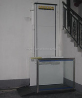 Customized home elevator kits customized home elevator for Home elevator kits