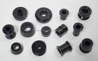 rubber grommet sealing