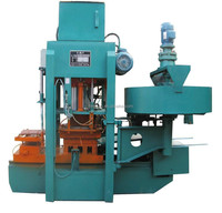 New type of cement and concrete roof tiles machine with good quality