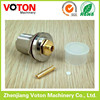 electrical connector n female for rg141 solder type connector