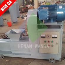 environment friendly WANDA ZBJ series biomass briquette machine