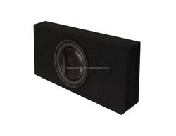 Acoustic Subwoofers 10 inch Box Design Vibe Subwoofer