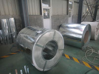 steel mill products zincalum