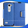 tpu pu leather wallet flip mobile phone case for LG C50 H340N Leon \ Tribute 2 LS665
