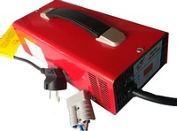 Battery Smart Fast Charger 24V/18A for cleaning machine and sweeping car