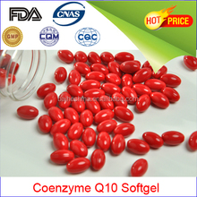 Dietary Supplement Co Q10 Softgel