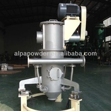 MQW Series Ultrafine and High Purity Capacity 2~1000KG Jet Mill