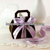 small black wedding butterfly cupcake wrappers favor cupcake box