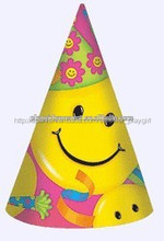 Pgac- 0056 baratos de fiesta para adultos de papel divertidos sombreros