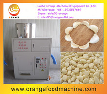 easily operate garlic peeling machine/garlic shelling equipments