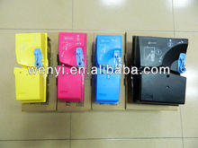 Outstanding compatible kyocera TK 825,821,826 Toner cartridge set