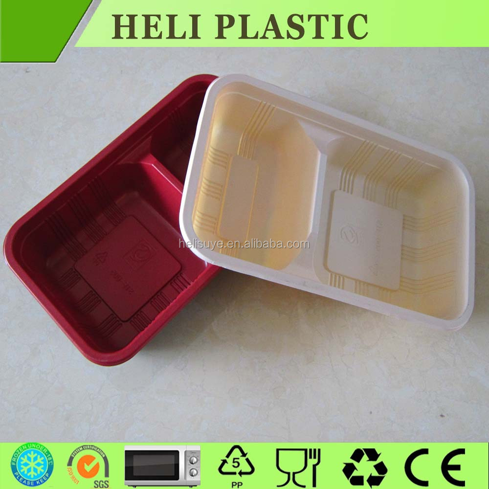 disposable plastic microwave take away bento lunch boxes buy chinese take a. Black Bedroom Furniture Sets. Home Design Ideas
