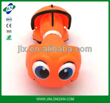hot sale clown fish Toy wiggler fish toy made in china manufacturer